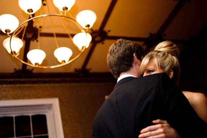 Artistic Modern Wedding Photography