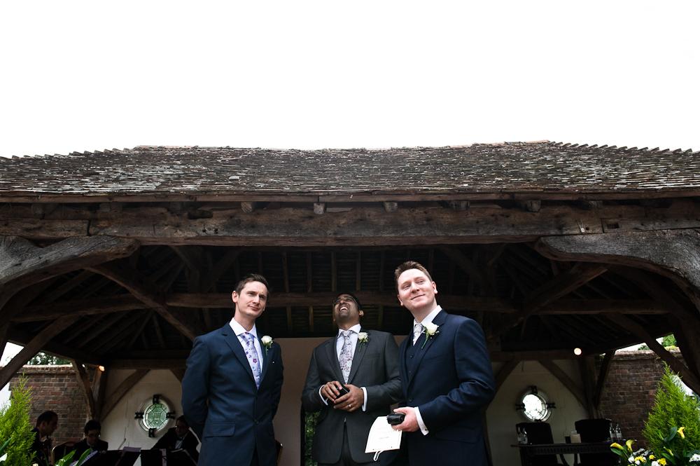 Eastwell Manor reportage Wedding Photography