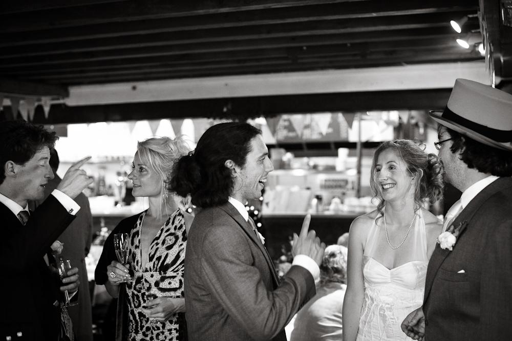 Reportage Wedding pictures