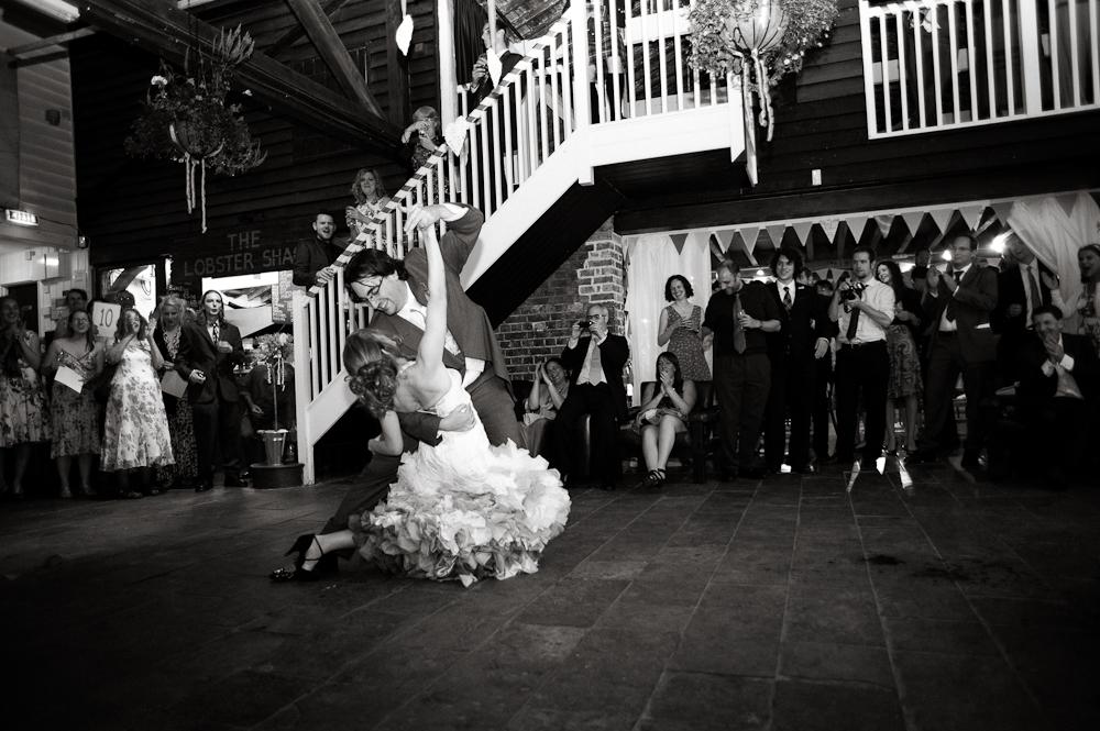 Good Wedding photographers in Kent