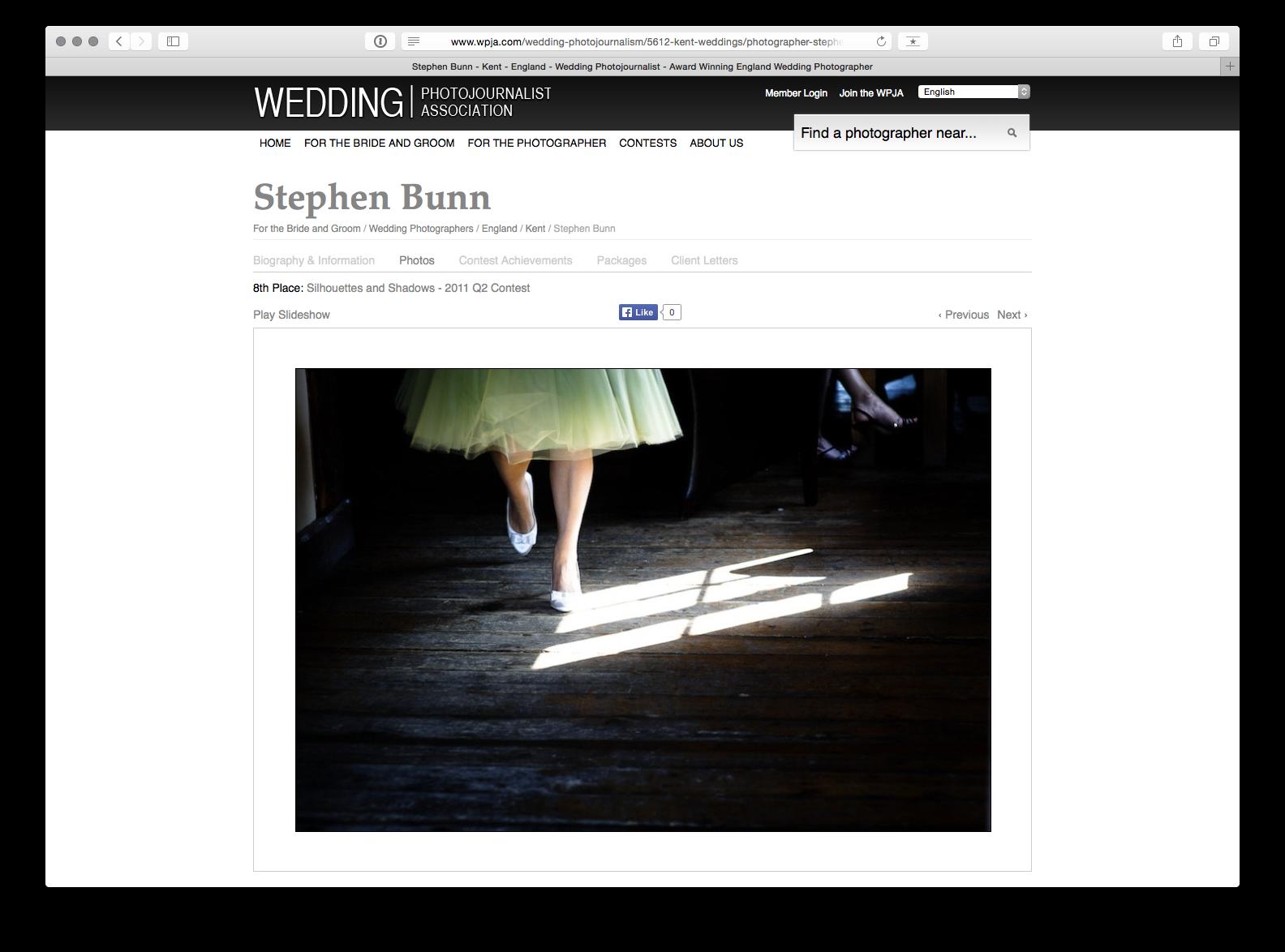 award winning creative wedding photography