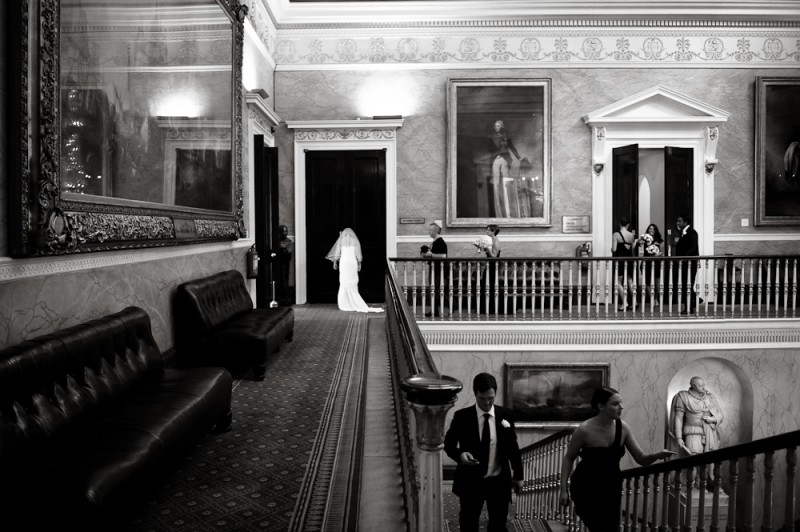 Institute of Directors, Wedding Venue