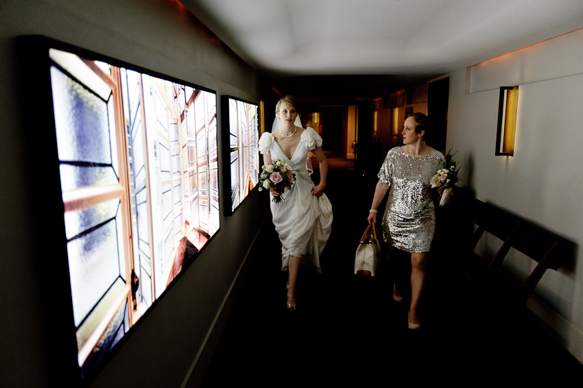 Wedding Photography at Shoreditch House -7
