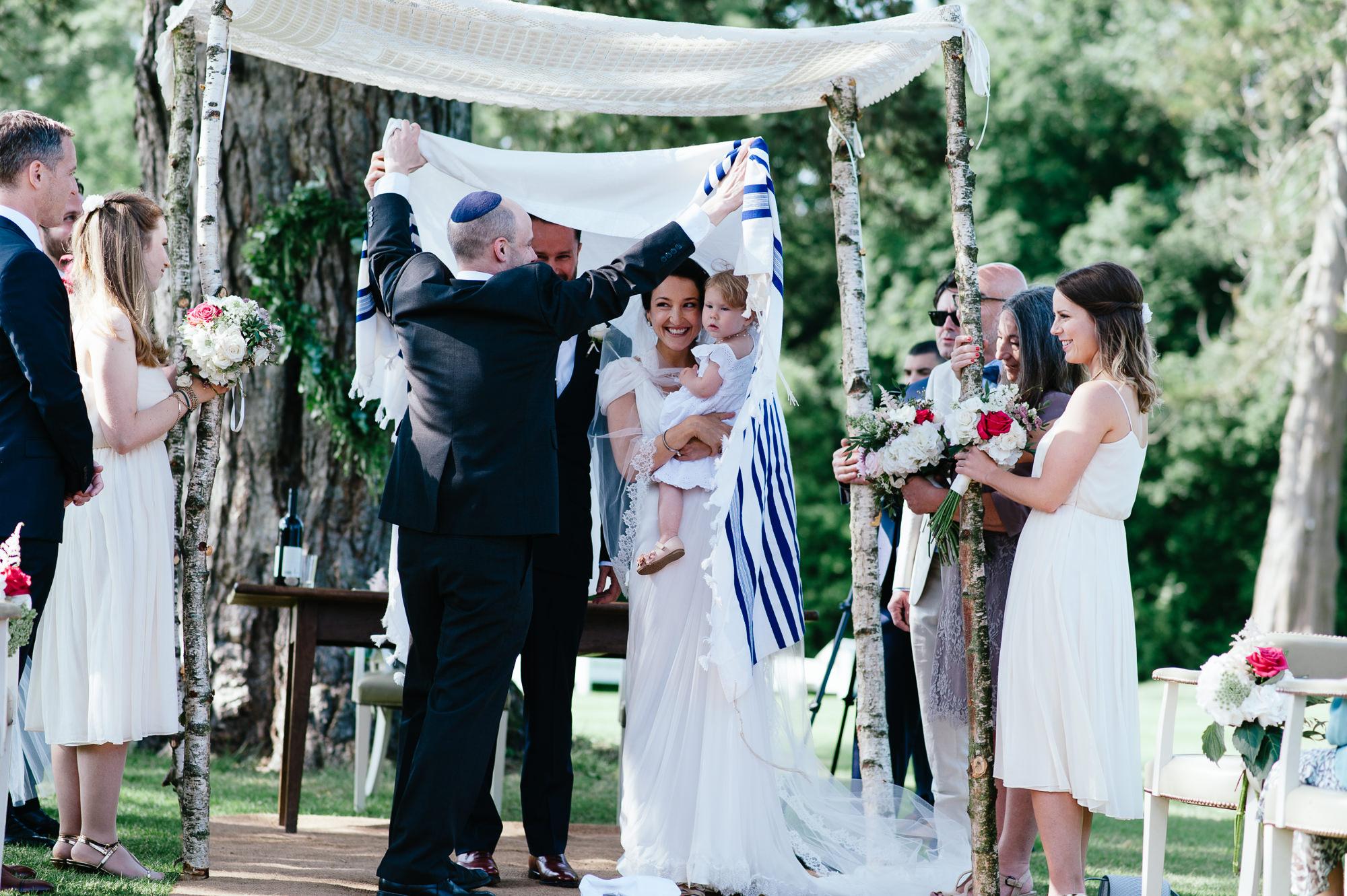 Babington House Wedding Photography