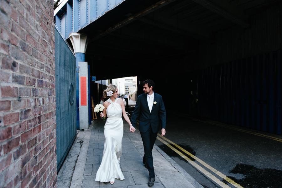 Wedding Photography at Islington town hall 005