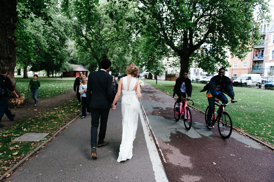 Wedding Photography at Islington town hall 011