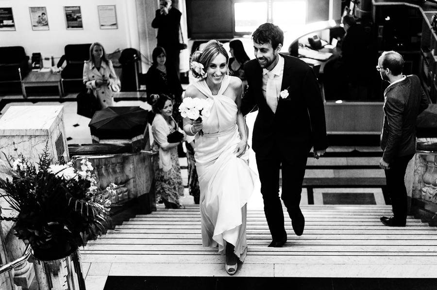 Wedding Photography at Islington town hall 012