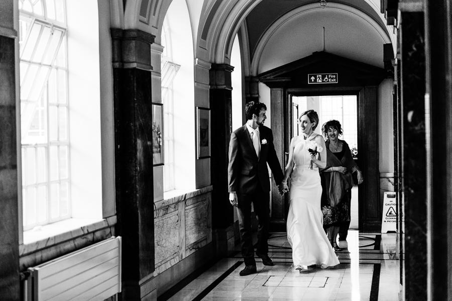 Wedding Photography at Islington town hall 013