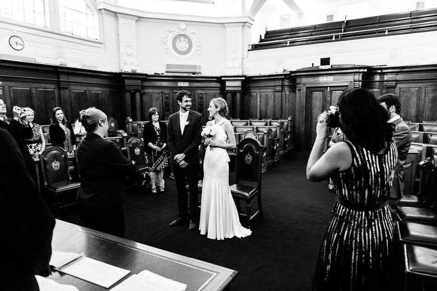 Wedding Photography at Islington town hall 016