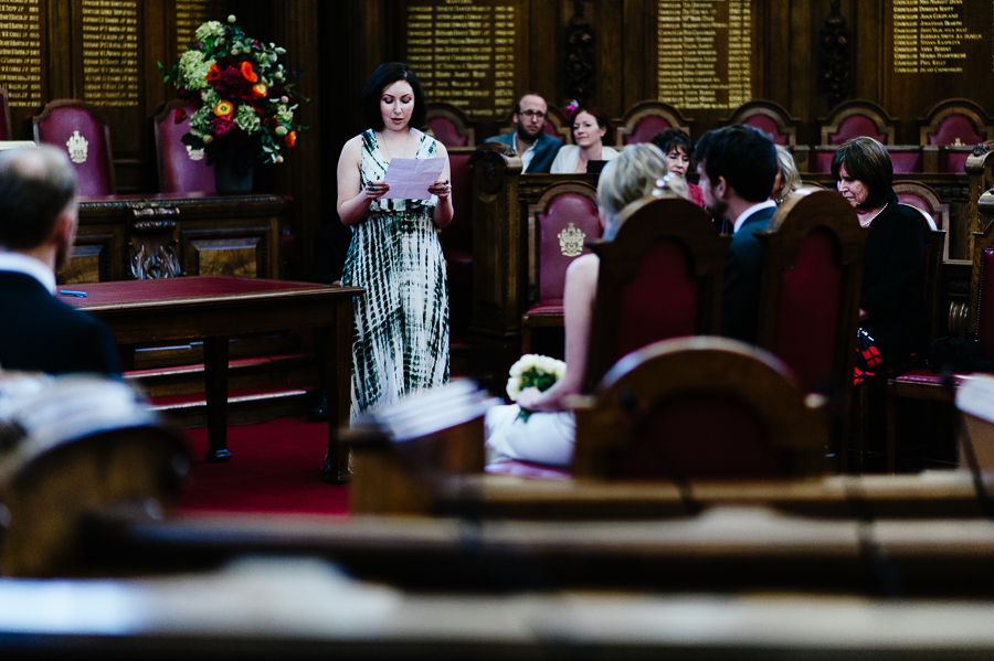 Wedding Photography at Islington town hall 020