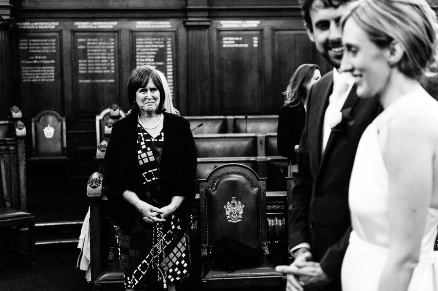 Wedding Photography at Islington town hall 023