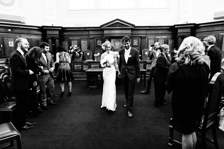 Wedding Photography at Islington town hall 026