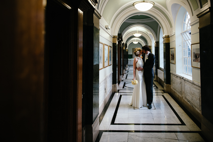 Wedding Photography at Islington town hall 027