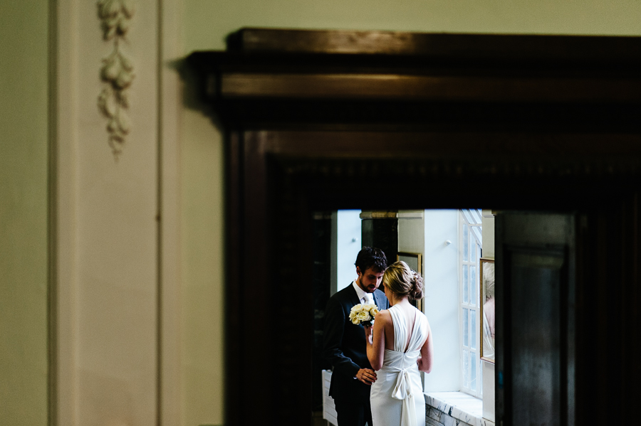 Wedding Photography at Islington town hall 030