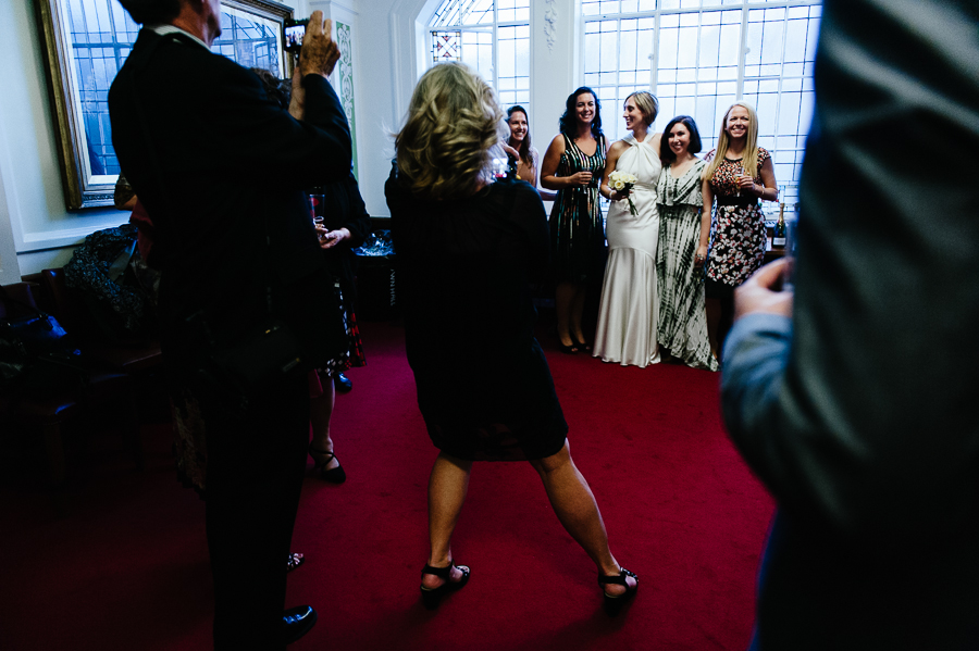 Wedding Photography at Islington town hall 034