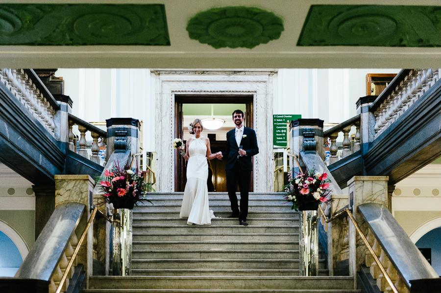 Wedding Photography at Islington town hall 035