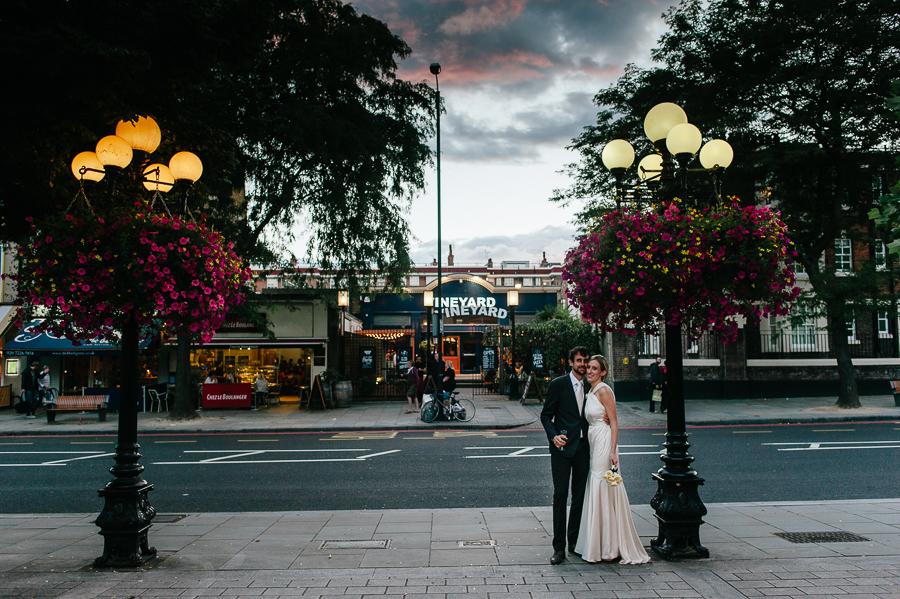 Wedding Photography at Islington town hall 038