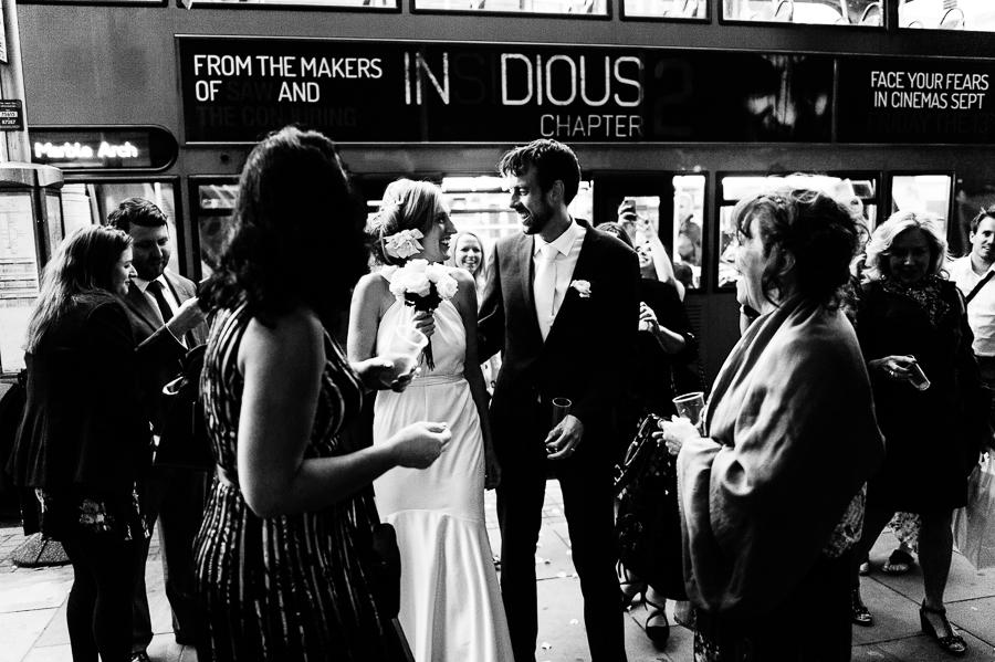 Wedding Photography at Islington town hall 042