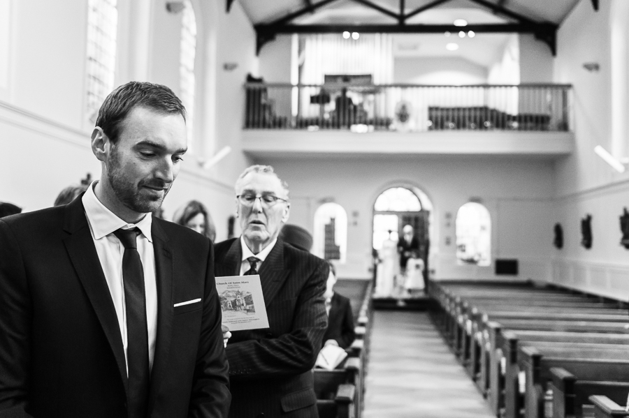 Wedding Photography at St. Marys Church London and Bam-bou.0007