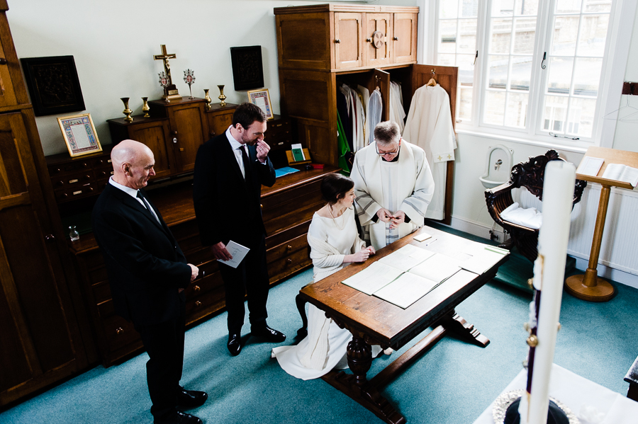 Wedding Photography at St. Marys Church London and Bam-bou.0011