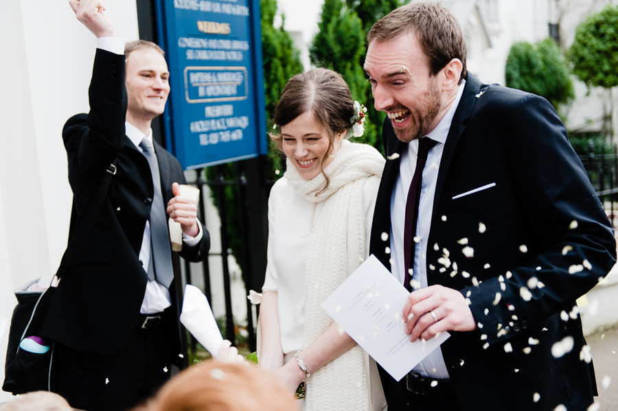 Wedding Photography at St. Marys Church London and Bam-bou.0014