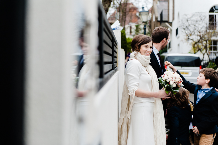 Wedding Photography at St. Marys Church London and Bam-bou.0016