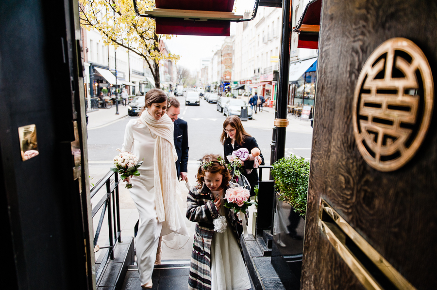 Wedding Photography at St. Marys Church London and Bam-bou.0019