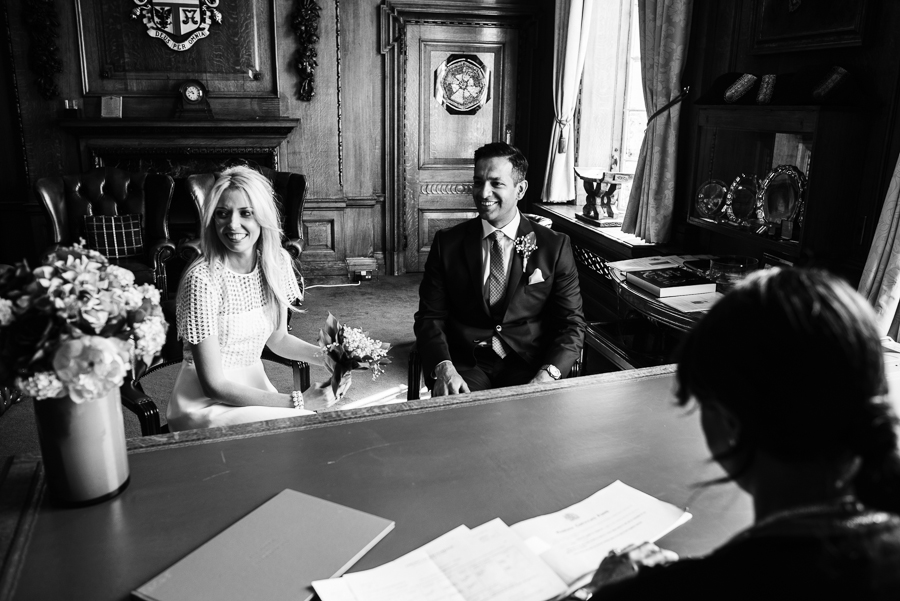 Wedding-photography-at-Islington-town-hall
