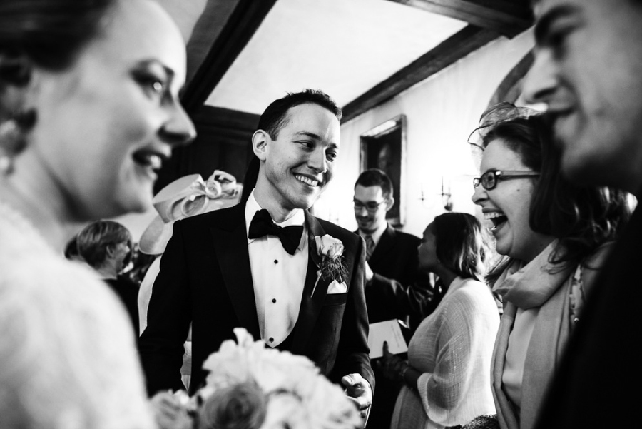Wedding Photography at Museum of the Order of St John, London