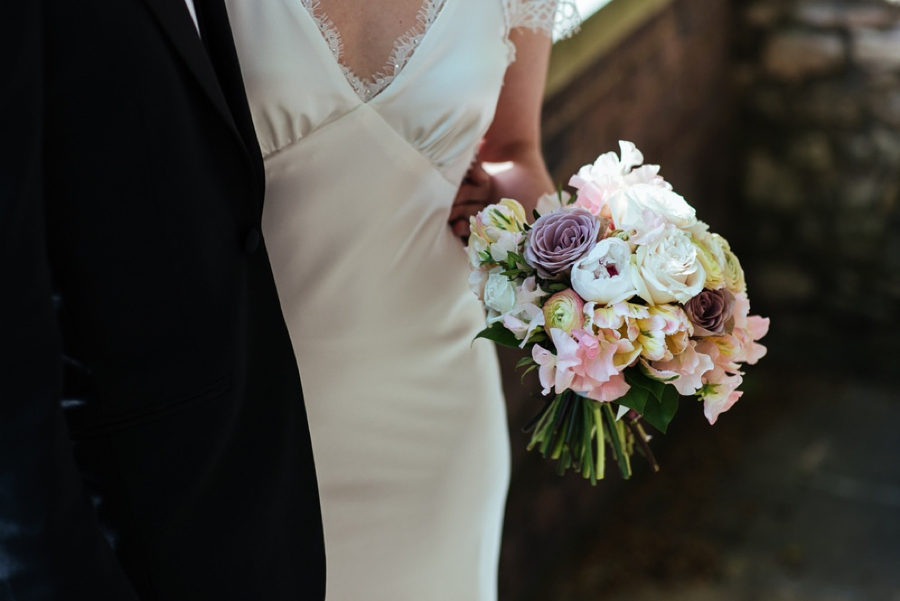 ]Wedding Photography at Museum of the Order of St John, London