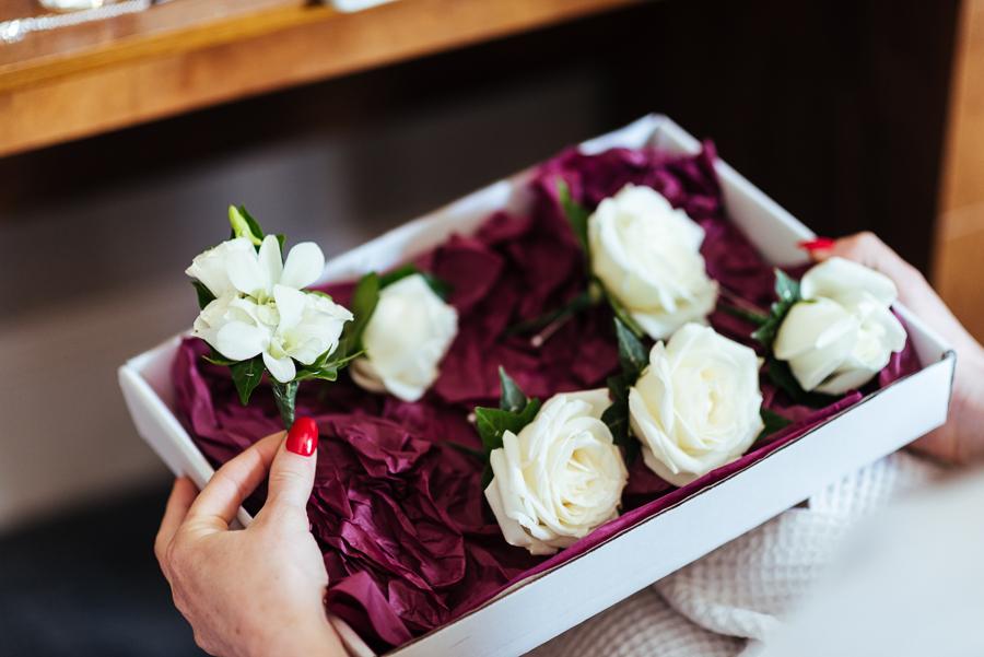 wedding flowers in Tunbridge Wells