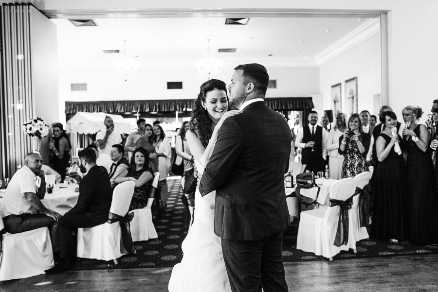 Wedding at The Spa Hotel, Royal Tunbridge Wells