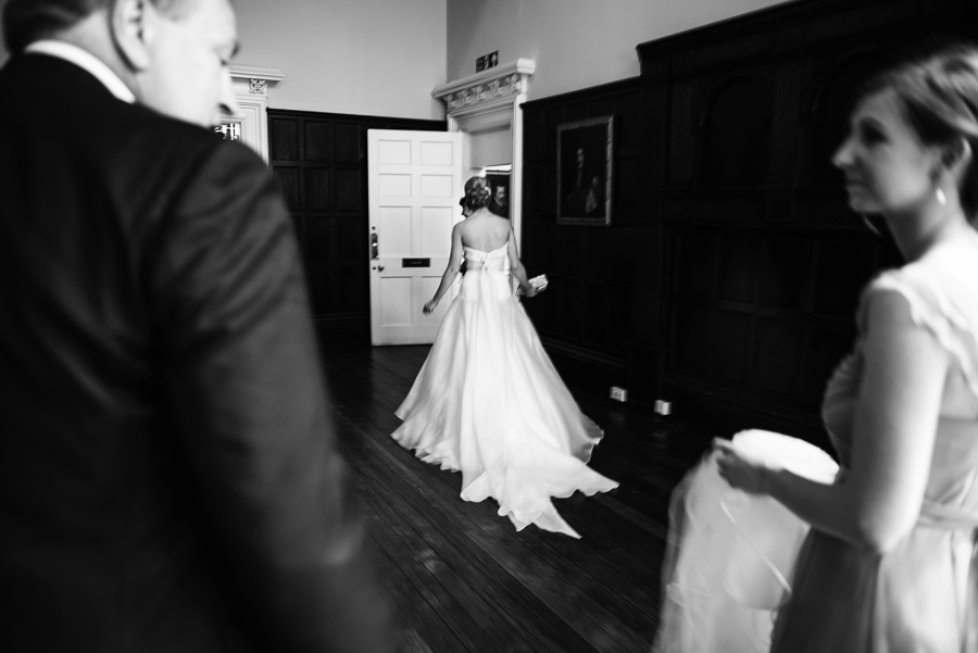 Catherine lourence wedding