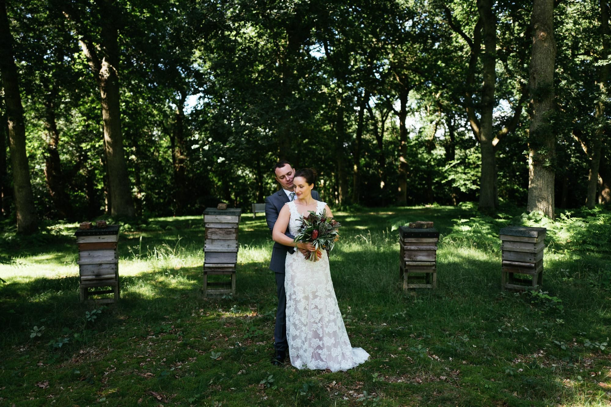 Augustines Abbey Wedding Photos